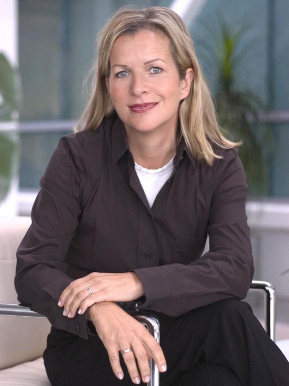 Wenn Frauen (Männer-)Autos entwerfen: BMW-Designerin Verena Kloos.
