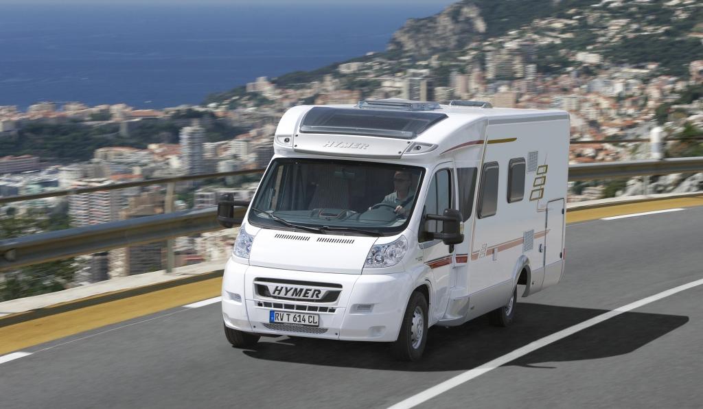 Wohn- und Reisemobile: Modellüberblick - Teil 2