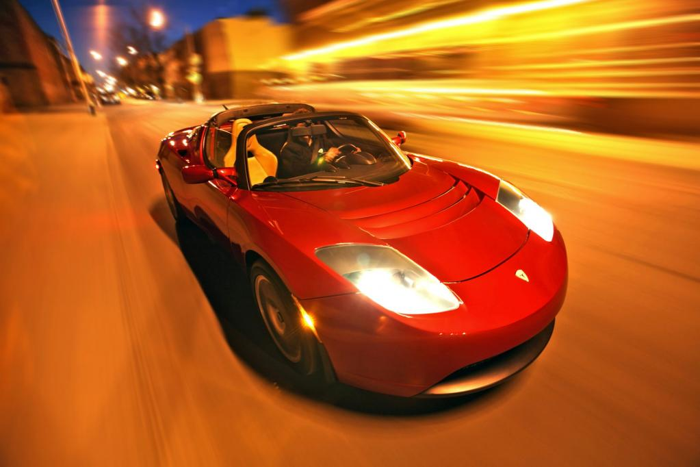 Zeitplan Elektroauto -  Die erste Welle naht