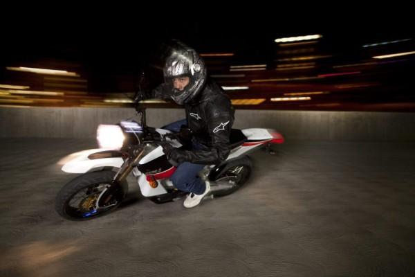 Zero Elektromotorrad: Watt volt ihr mehr?