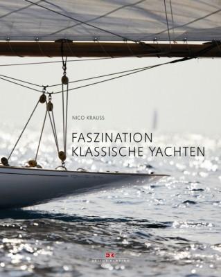 auto.de-Buchtipp: Faszination klassische Yachten