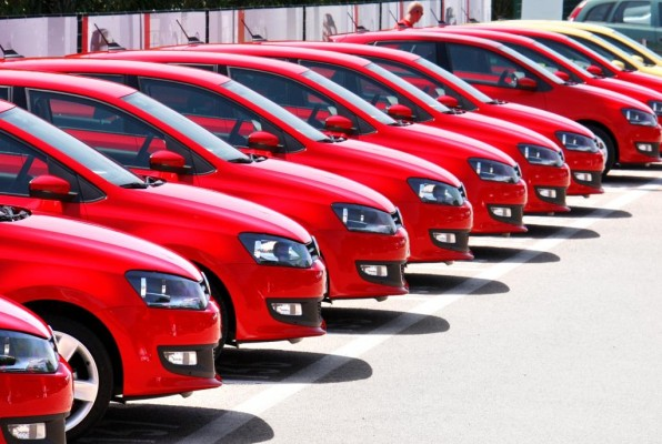 ''Firmenauto des Jahres'' in Leipzig prämiert