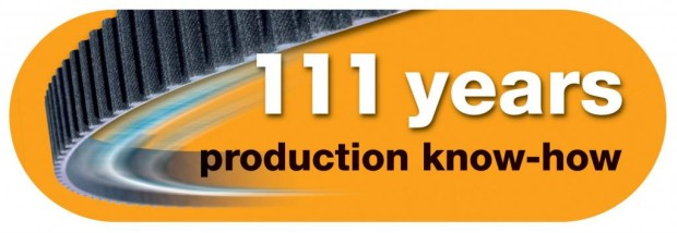 111 Jahre Produktions-Know-how bei ContiTech
