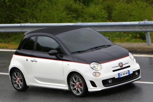 Abarth will eigenen Sportwagen entwickeln