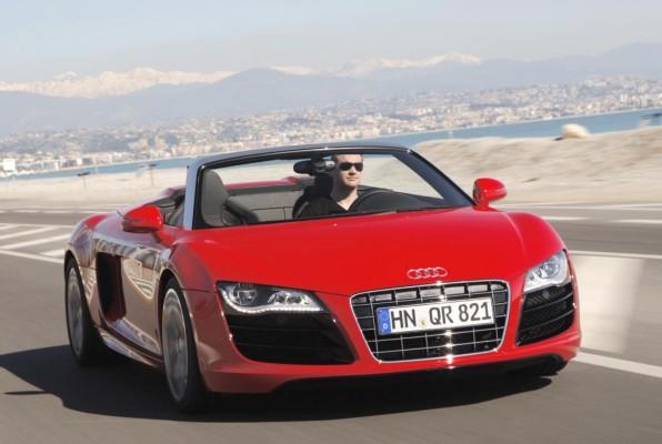 Acht Preise für Audi bei Leserwahl von