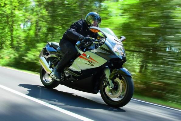Anti-Schlupfregelung für BMW-Motorräder nachrüstbar