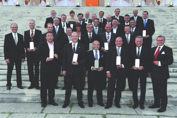 Audi Business Cup: Königsdisziplin im Vertrieb bestanden