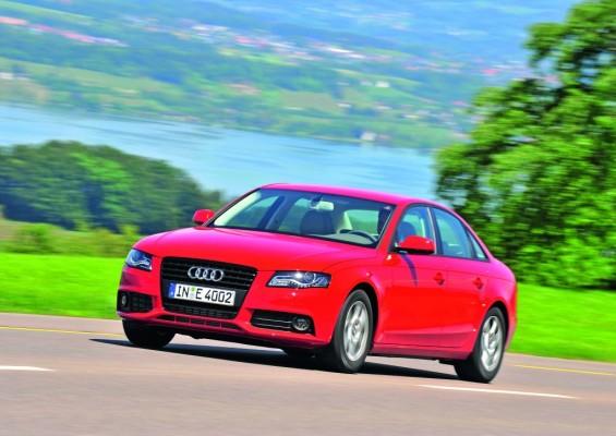 Auszeichnung für Audi A4 und Q5 in den USA