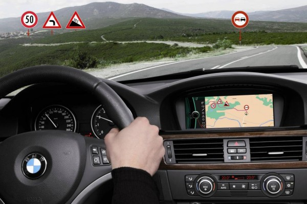 Automobile Intelligenz soll zehn Prozent Kraftstoff einsparen