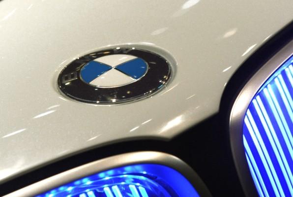 BMW setzt auf Kohlefaser