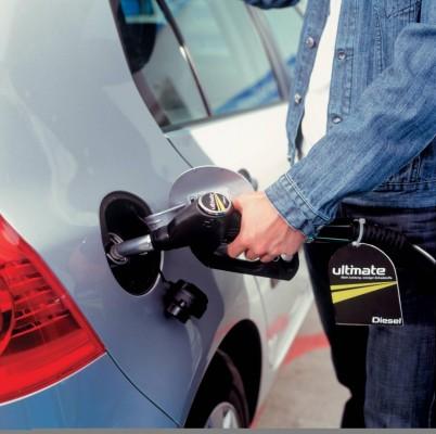 Benzinpreise wider die marktwirtschaftliche Lehre