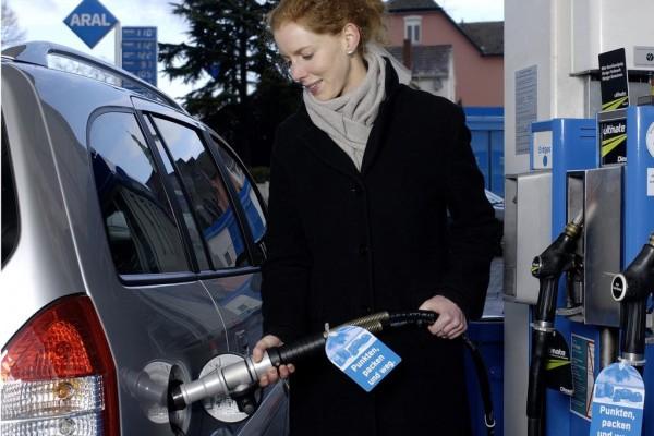 Bio-Erdgas verbessert Umweltbilanz