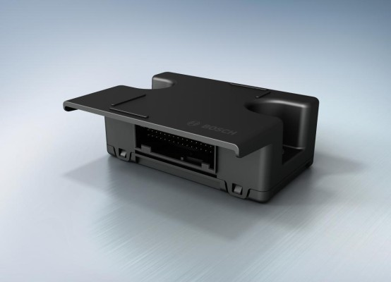 Bosch erweitert Angebot an Airbag-Steuergeräten