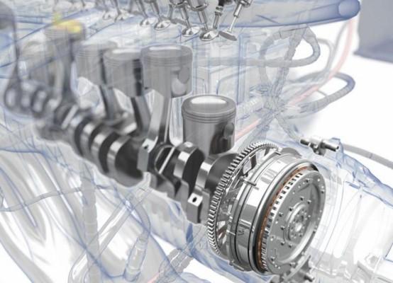 Bosch will den Parallel-Hybrid in die kleinen Klassen bringen