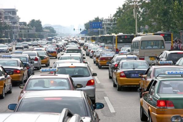 Chinesen starten Elektromobilitäts-Offensive