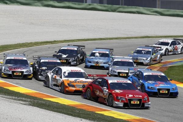 DTM auf dem Norisring: Stimmen zum Kurs der Herausforderung