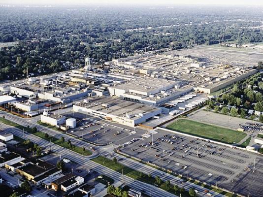 Daimler investiert rund 194 Millionen US-Dollar in Detroit Diesel