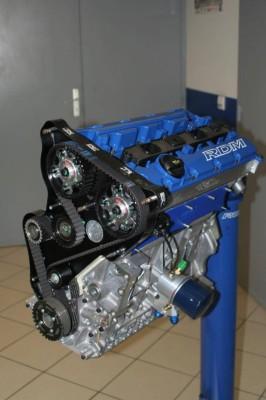 Das ist die Härte: DLC-Beschichtungen im Motorenbau