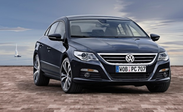 Den Passat CC gibt es jetzt auch von ''Volkswagen Exclusive''