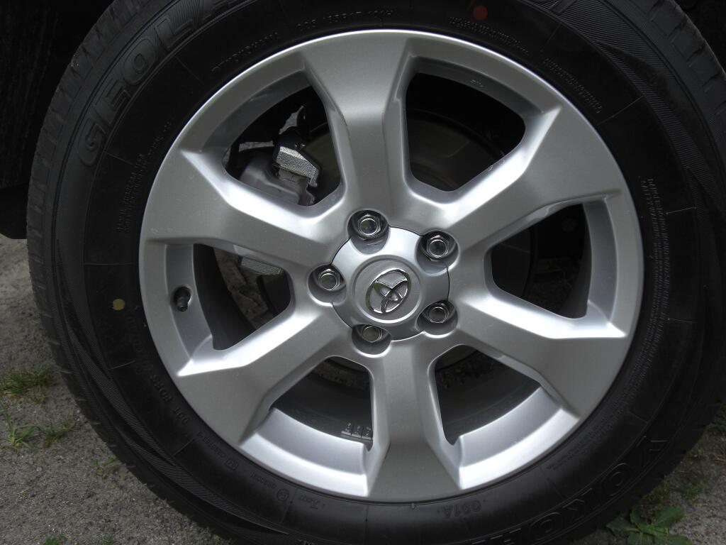 Der neue Toyota RAV4: Gründungsvater mit moderatem Preis