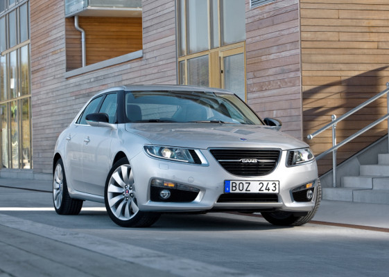 Die Premium-Alternative: Saabs neuer 9-5 ist vor allem was für Individualisten