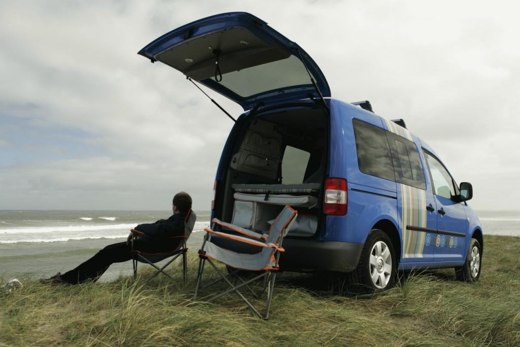Die besten Urlaubsautos: Vom Reisegleiter bis zum Mini-Wohnmobil