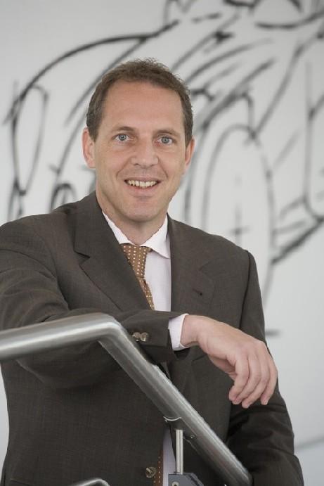 Dr. Götz Renner, Psychologe und Leiter der Abteilung Akzeptanz & Verhaltensanalyse bei Mercedes