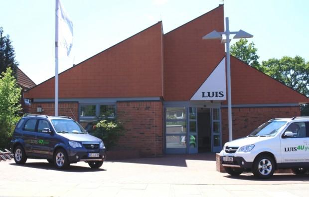 Elektroautoanbieter Luis baut Servicenetz auf