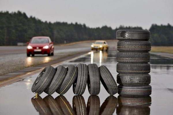 Experten üben Kritik an neuer Reifen-Klassifizierung