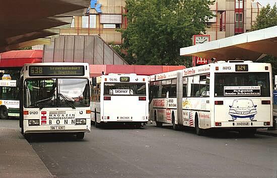 Fördermittel bewilligt: Hybridbusse für Sachsen