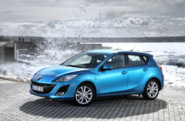 Fahrbericht Mazda 3 2.2 MZR-CD: Sanfte Schönheits-OP
