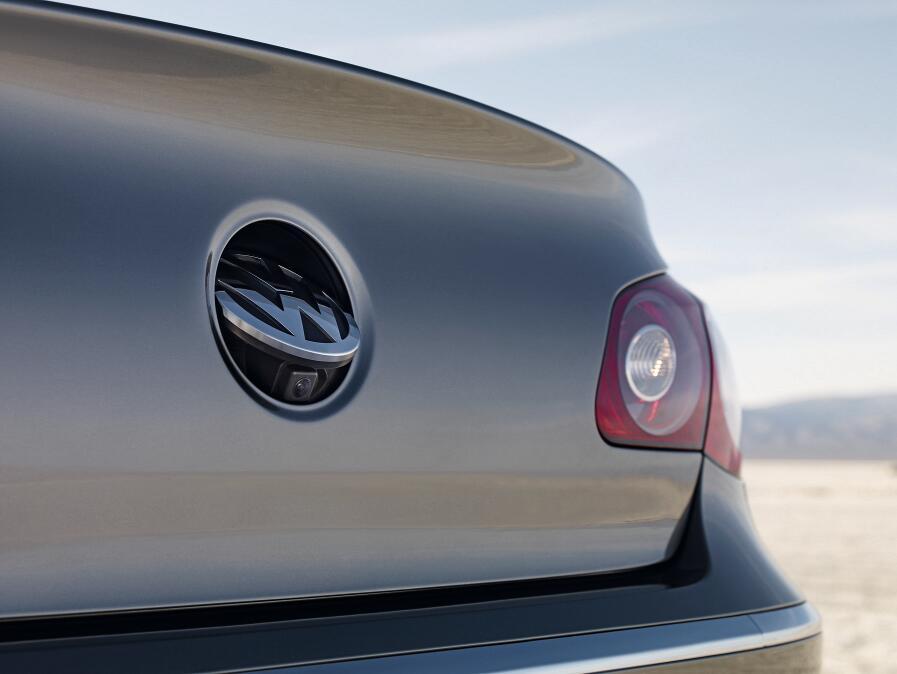 Fahrbericht VW Passat CC 1.8 TSI Sportline: Der Feine