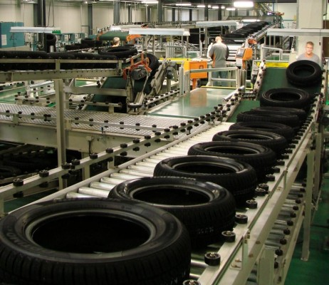 Hankook-Werk von Volkswagen zertifiziert
