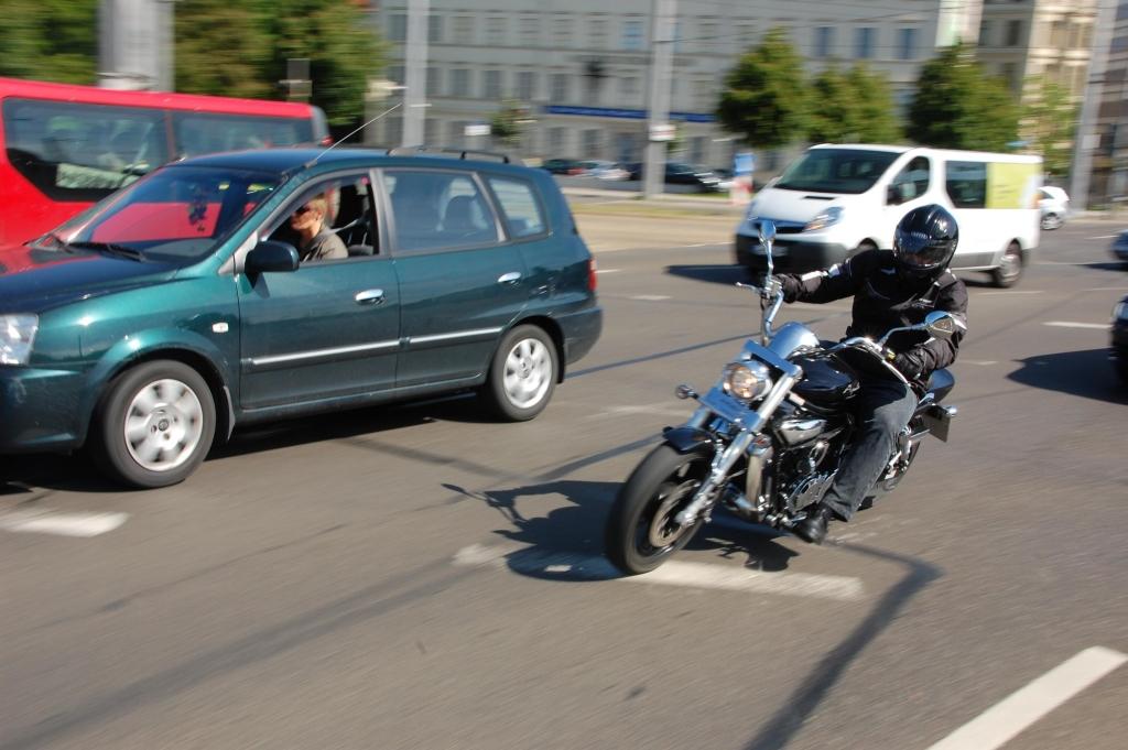 Hyosung Aquila GV 650i: Durchzugstarkes Harley-Schnäppchen