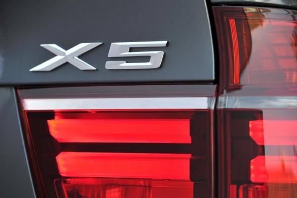 J.D.-Power-Studie: BMW X5 mit höchster Kundenzufriedenheit