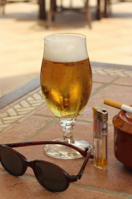 Junge Autofahrer oft alkoholisiert