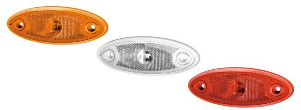 LED, LED, LED - das Megathema bei der Ausrüstung von Sonder- und Einsatzfahrzeugen