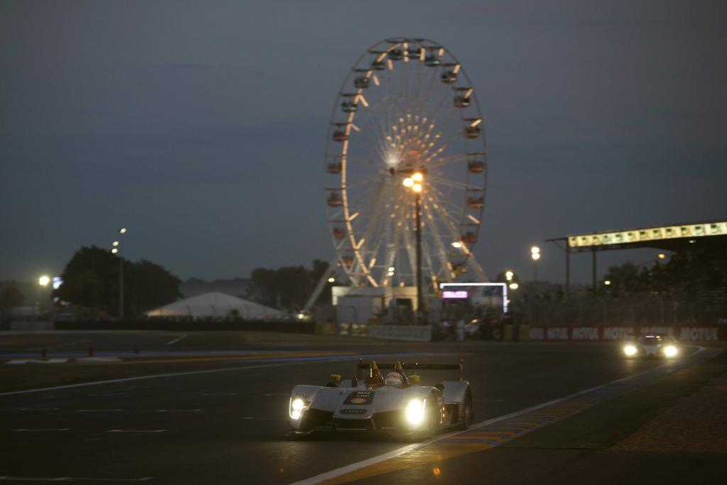 Le Mans 2009.