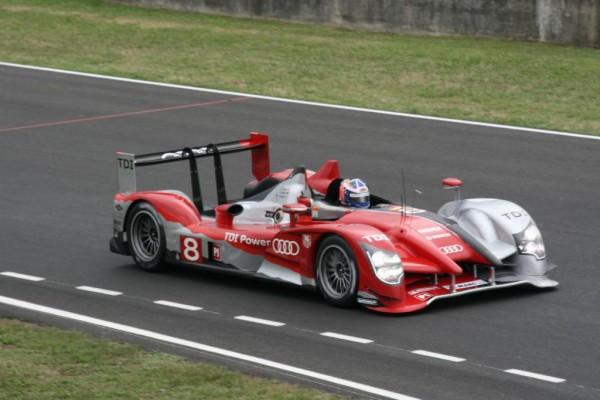 Le Mans 2010: Das Diesel-Duell hat begonnen