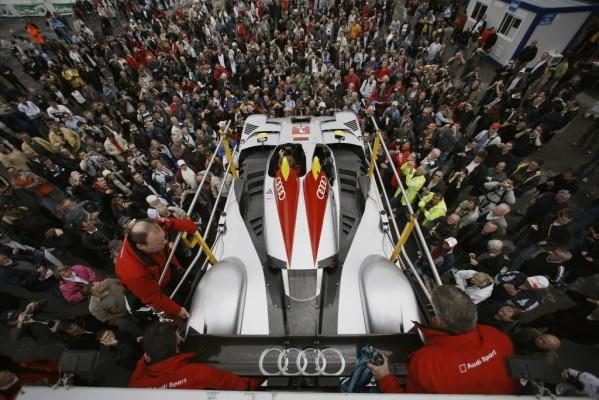 """Le-Mans-Countdown, Teil 14: """"Final countdown"""""""