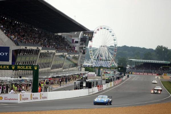 Le Mans: Porsche feiert 98. Klassensieg beim Langstrecken-Klassiker
