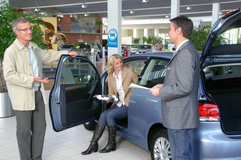 Mai-Zahlen: Automärkte stabilisieren sich