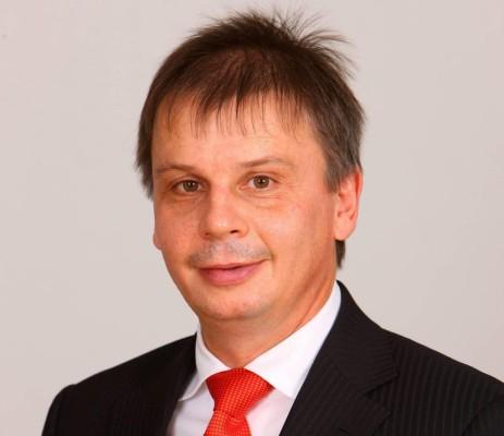 Michael Borner wird Renaults neuer Vertriebsvorstand