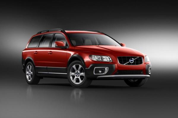 Neue Motoren und veränderte Ausstattung bei Volvo
