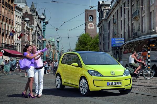 Neuer VW Lupo startet im kommenden Sommer