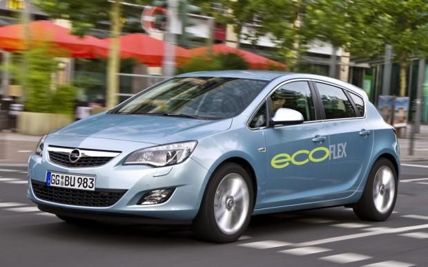 Opel Astra Ecoflex: Kompakte Bescheidenheit