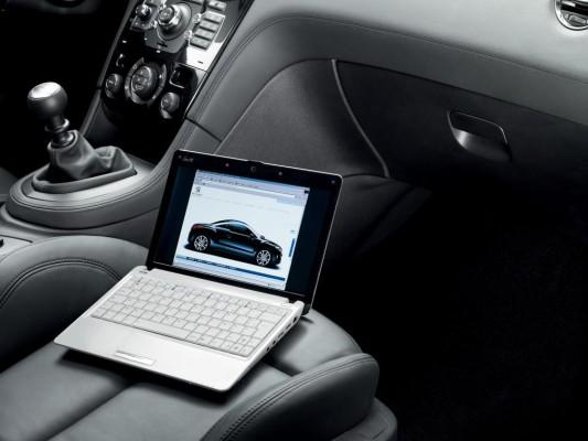 Peugeot bietet mobiles Internet