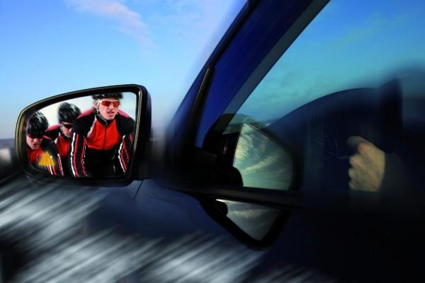 Ratgeber: Helfer für mehr Sicherheit im Stadtverkehr