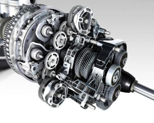 Renault bietet Doppelkupplungsgetriebe an