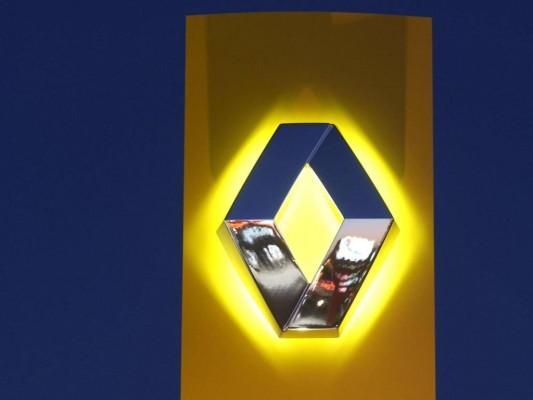 Renault produzierte 20-millionstes Getriebe in Sevilla